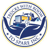 Trucks with Room to Spare Inc. Logo
