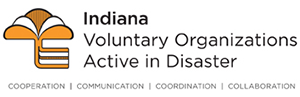 Indiana Voluntary Organizations Active in Disaster logo